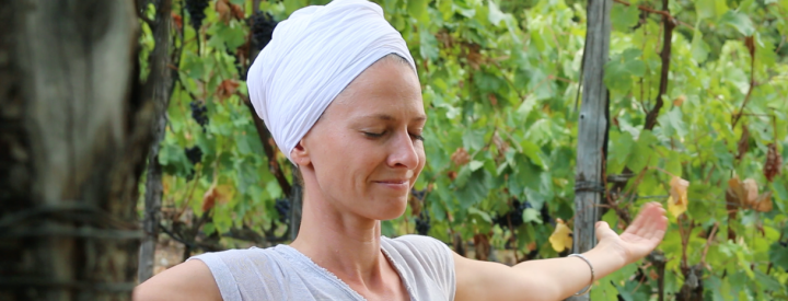 Peace of Mind within Reach, Kundalini Yoga Amsterdam
