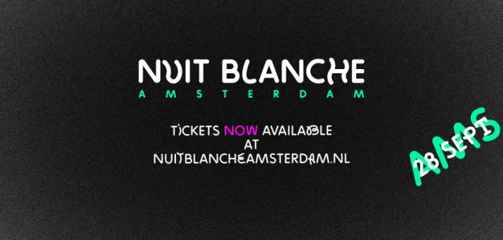 Kundalini Yoga Amsterdam Nuit Blanche Latei