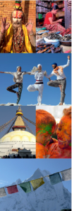 Kundalini Yoga Journey to Nepal