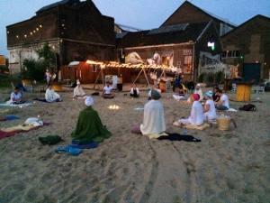 Kundalini Yoga Roest Amsterdam