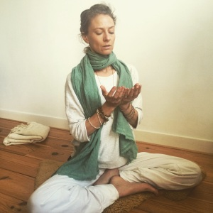 Creative Meditation of the Sublime Self, Kundalini Yoga, Marieke de Lange, Amsterdam 4
