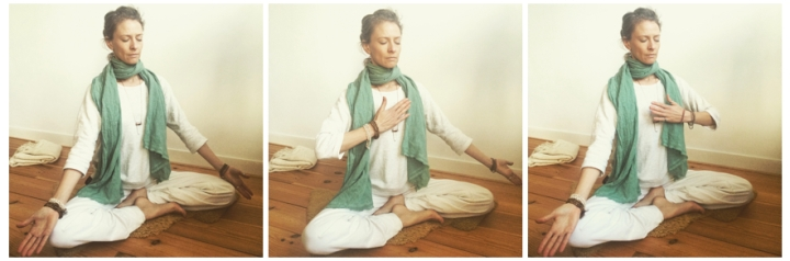 Creative Meditation of the Sublime Self, Part 1, Marieke Kundalini Yoga Amsterdam