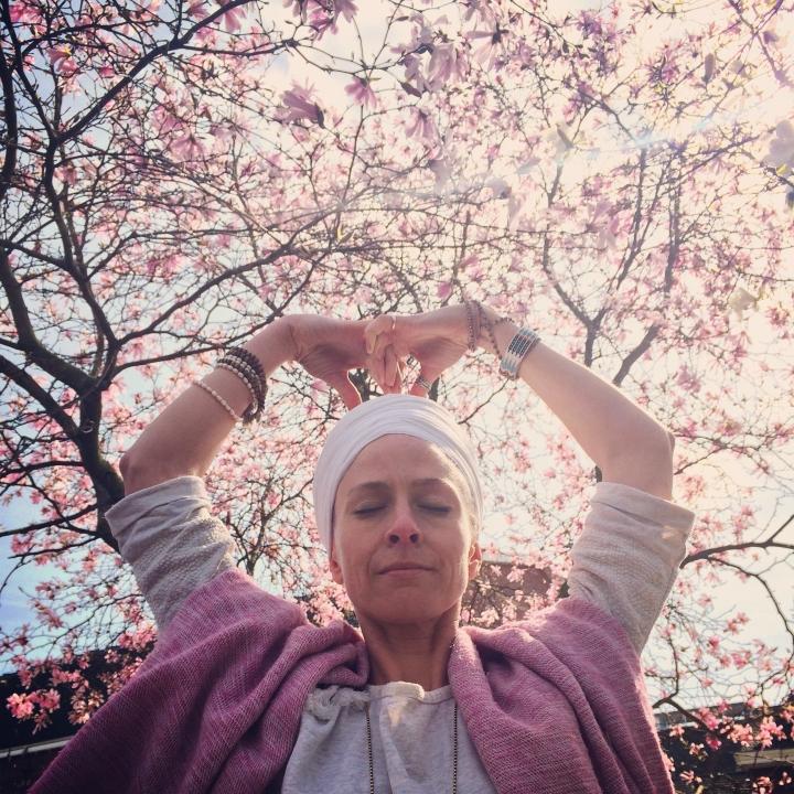 Kundalini Yoga Amsterdam meditation Radiant Body Marieke de Lange