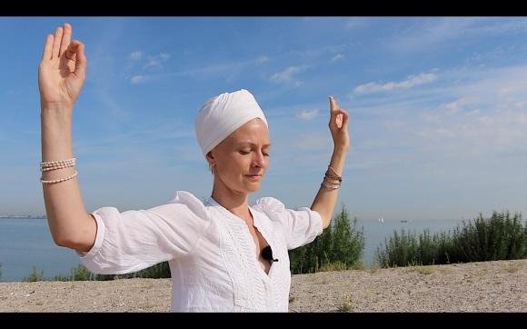 Kundalini Yoga School, Amsterdam, Meditation for Neutral Mind