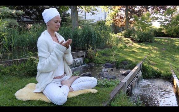 Kundalini Yoga School, Amsterdam Westerpark