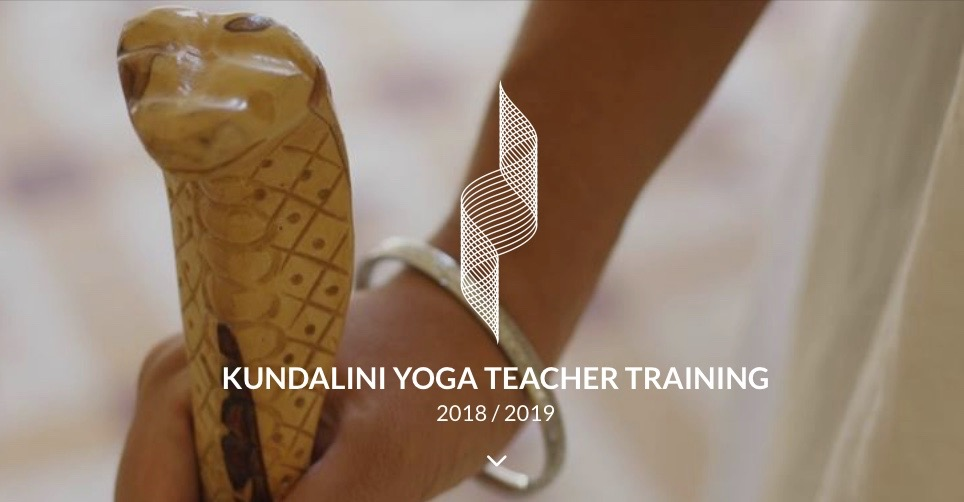 Kundalini Yoga School Teacher Training Level 1