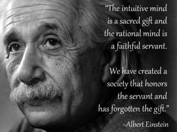 Albert-Einstein-Intuition-Quote