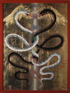 kundalini snake