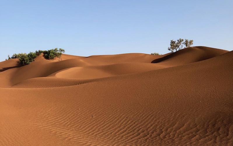 Kundalini Yoga Sahara Journey Morocco
